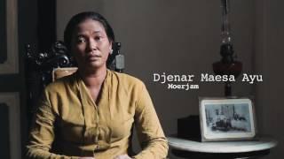 Download Video Behind The Scenes Film KARTINI (2017) - Kata Djenar Maesa Ayu tentang Moerjam MP3 3GP MP4