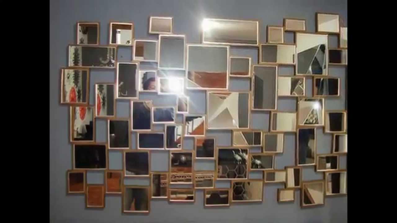 Espejos modernos medellin colombia youtube for Espejos rectangulares modernos
