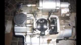 пошаговая инструкция разборки двигателя лифан эндуро 250 кросс