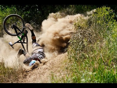 CRASH COMPILATION | FAILS | MTB Downhill/Freeride 2016 [HD] part 2