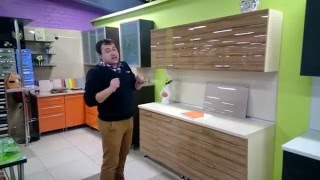 кухни на заказ мебельная фабрика