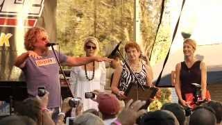 City of Roseville, CA - Sammy Hagar Day September 15, 2012