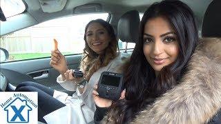 Rexing DUAL Car Dash Cam Review Dashcam Camera