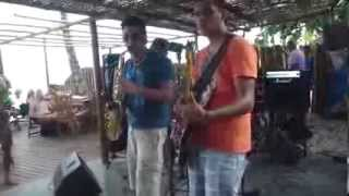 Jumping Jack Flash The Perrengz feat Leo Moura