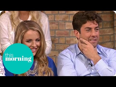 TOWIE Cast Discuss Relationships & New Series | This Morning