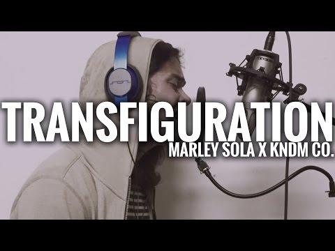 KNDM CO.  //  Transfiguration - Hillsong Worship  //  Marley Sola  x  David Taafua