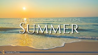 Classical Music for Summer