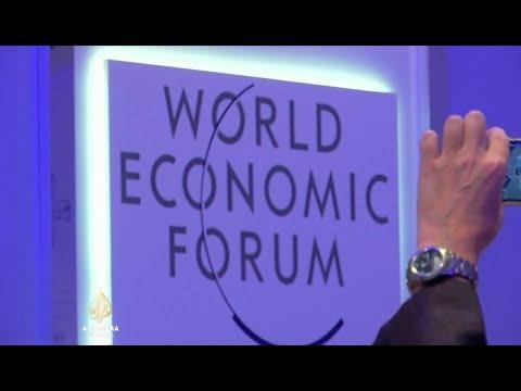 Al Jazeera Business: Davos 2018