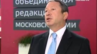 Сможет ли Россия себя прокормить?(, 2014-08-13T14:17:52.000Z)