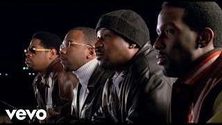Boyz II Men - The Color Of Love (Official Music Video)