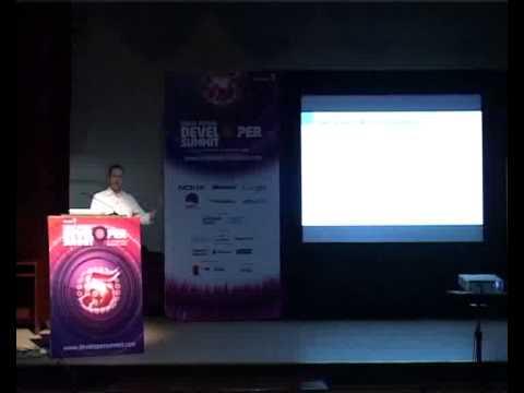 JavaFX 2.0: Rich Internet Applications For The Java Platform