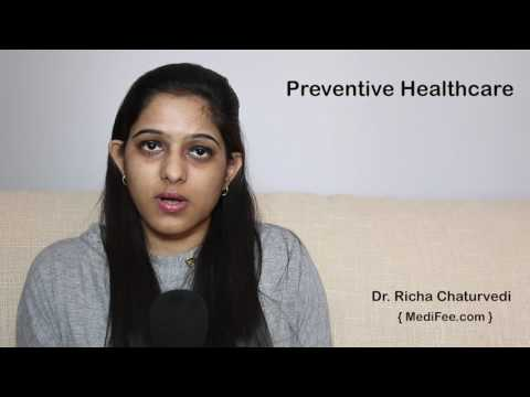 What Exactly is Preventive Healthcare? An Overview
