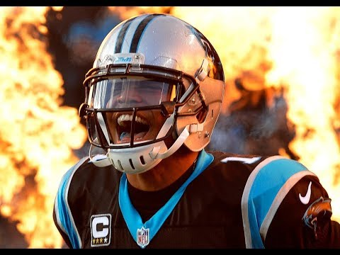 Cam Newton 2017-2018 Highlights HD