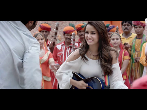 Phir Bhi Tumko Chaahunga Female Version Ringtone | Half Girlfriend | Shraddha Kapoor | Arijit Singh