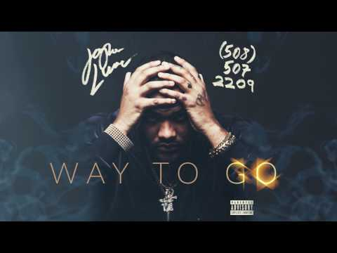 Joyner Lucas feat Snoh Aalegra - Way To Go...