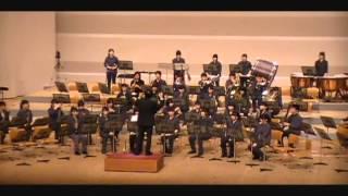 J. Swearingen: Make A Joyful Noise!  国分高校吹奏楽部