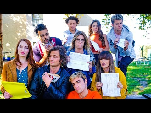 How to Avoid Taking a Test | Lele Pons