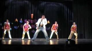 Singh Is King - Dance Diwali 2008