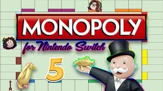 Monopoly - 5 - Completely Foo'ed
