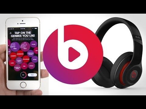 WTF is Beats Music?