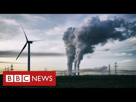 Glasgow climate change summit faces huge challenges - BBC News