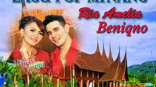 Lagu Minang Ria Amelia dan Beniqno