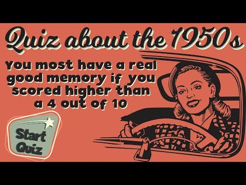 quiz-about-the-1950s