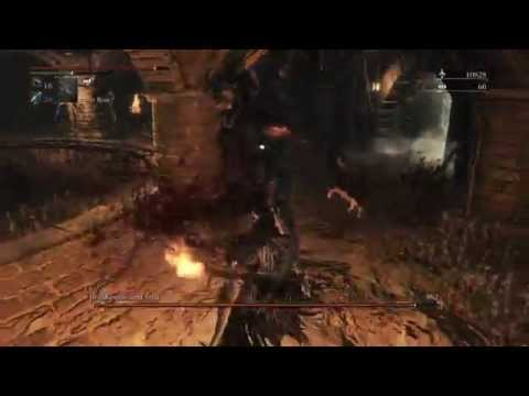 bloodborne how to get rid of chalice