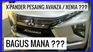 #ReviewJujur - REVIEW MITSUBISHI XPANDER ULTIMATE