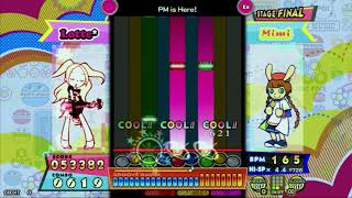 【Pop'n music Peace】PM is Here!