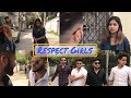 Be A Real Mard |RESPECT GIRLS|-  ||Bharat Fury||