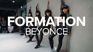 Formation - Beyonce / Lia Kim Choreography