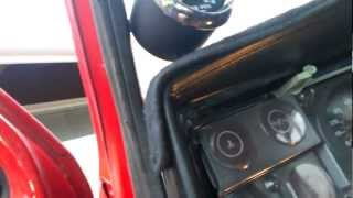 How to install rpm tech In a Chevy truck