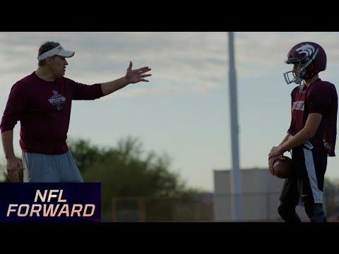 Former NFL Players Coaching High School Football Teams | NFL Forward