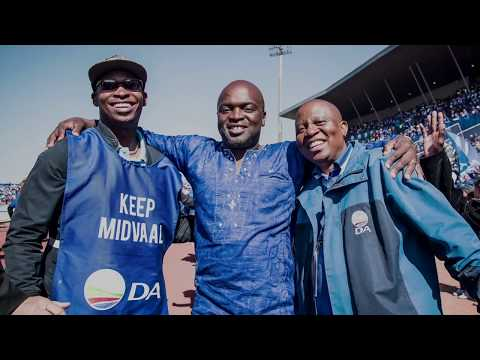 DA Provincial Congress 2017: A new beginning for Gauteng