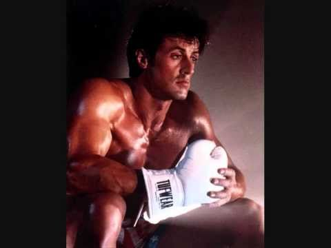 ROCKY IV - No Easy Way Out