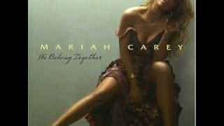 Mariah Carey We Belong Together Instrumental Live Version(Rare one from TAOM)HQ