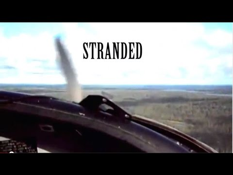 Stranded - A True Tale of Survival in the Canadian Wildernes