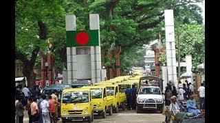 পাল্টে গেছে বেনাপোল স্থলবন্দরের আমদানি-রফতানি বাণিজ্যের চিত্র! | Benapole Land Port | Somoy TV