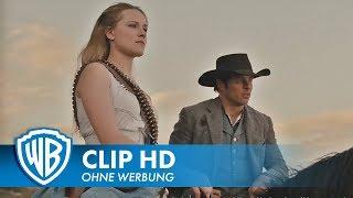 WESTWORLD Staffel 2 - Clip #3 OV mit dt. Untertiteln (2018)