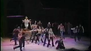ИХС-2006 - Загробная ария Иуды, Пилат - Валерий Ярёменко, Анатолий Адоскин