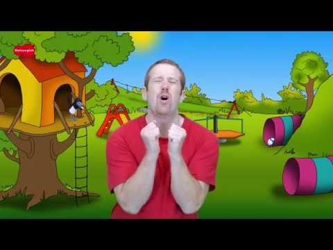 Thumbnail: Where is the Ball? | Songs for Children | English for Kids