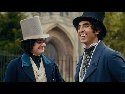 'The Personal History of David Copperfield' Trailer