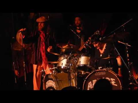 Carmine Appice - Living Alone/Keep Me Hanging On/Do Ya Think I'm Sexy {The Cutting Room NYC 5/10/16}