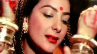 HOLI AYEE RE KANHAI SHAMSHAD BEGUM FILM MOTHER INDIA MUSIC NAUSHAD ALI.