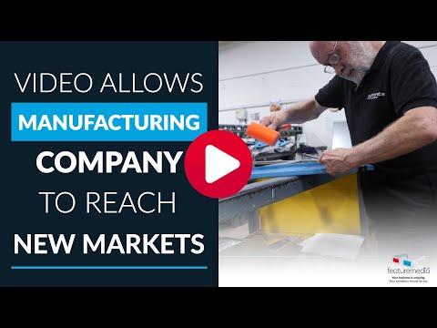 Saftronics Corporate video