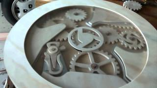 Test video of Lazy Susan