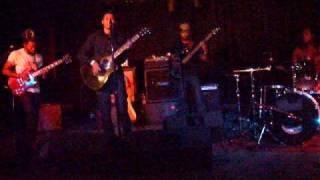 BLK JKS - Standby (Live @ Common Grounds, Gainesville, Fl, 10-9-09)
