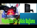 PlayStation 4 E 2 Kolu Bağlama mp3