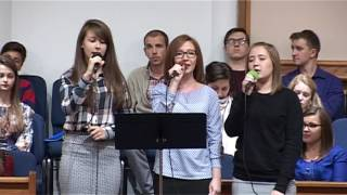 Молитва(Молитва, https://youtu.be/ftLl75f0ANo ,ПЕРВАЯ СЛАВЯНСКАЯ БАПТИСТСКАЯ ЦЕРКОВЬ, ТАЛСА ОКЛАХОМА, First slavic baptist church, Tulsa Oklahoma ..., 2016-11-26T09:39:07.000Z)